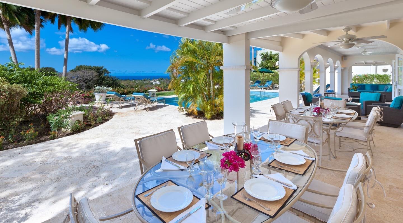 Palm Ridge 10 - Benjoli Breeze villa in Royal Westmoreland, Barbados