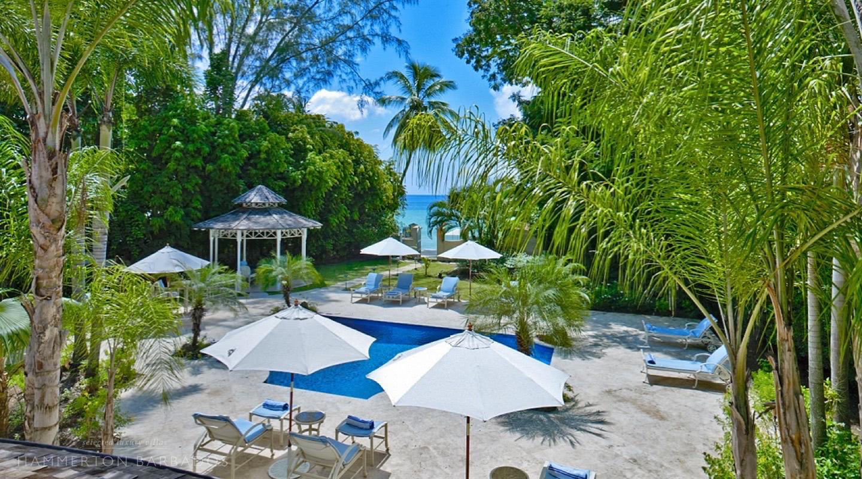 Sandalo villa in Gibbs Beach, Barbados