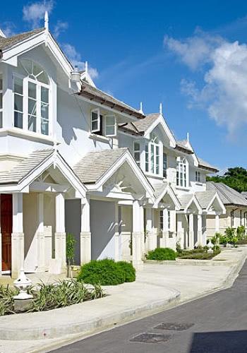 The Falls - Townhouse 14 villa in Sandy Lane, Barbados