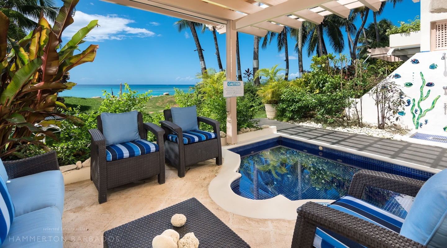 Reeds House 1 - 3 Bedrooms villa in Reeds Bay, Barbados