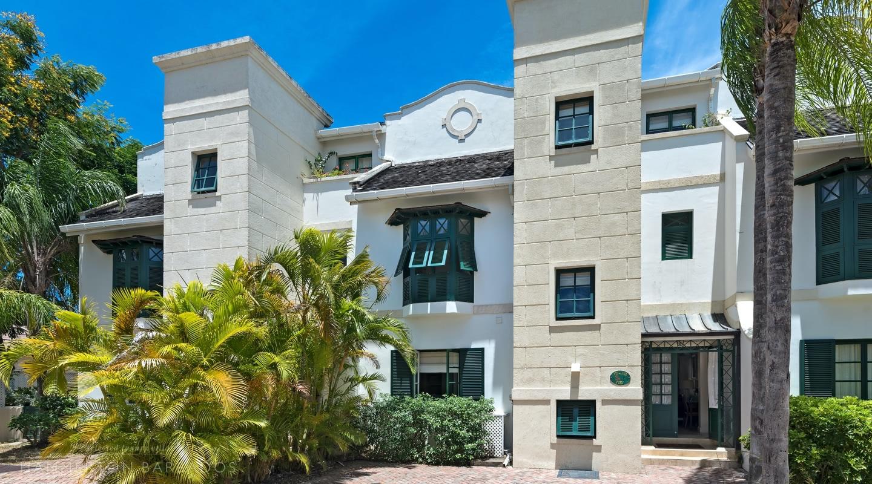 Mullins Bay 14 - Mullins View villa in Mullins, Barbados