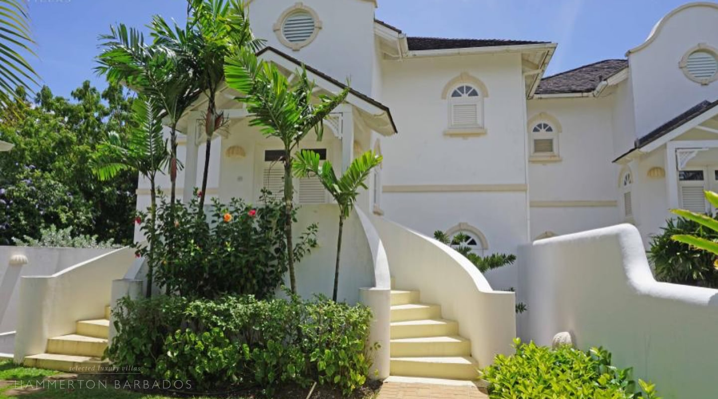 Sugar Hill B8 villa in Sugar Hill, Barbados