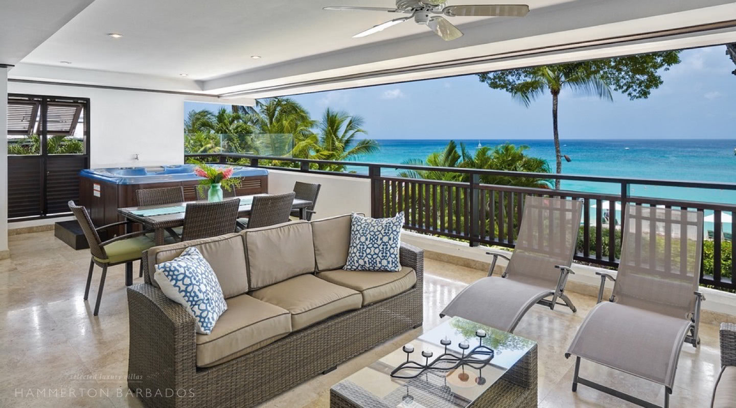 Coral Cove 4 - Green Fields villa in Paynes Bay, Barbados
