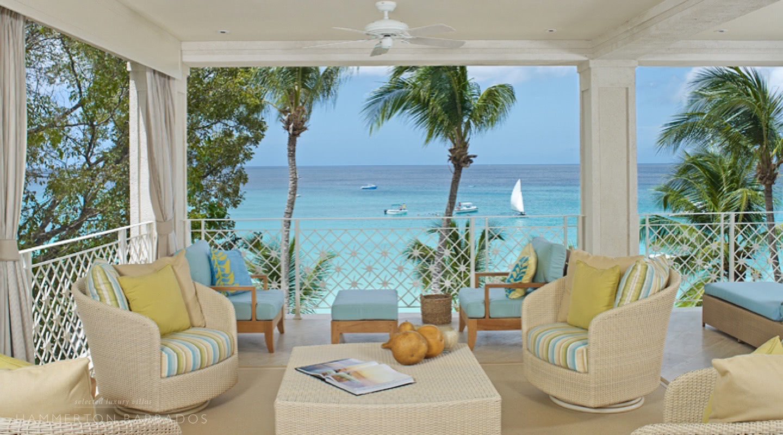 Smugglers Cove 5 villa in Paynes Bay, Barbados