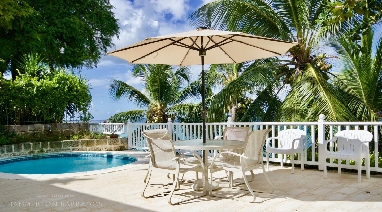 Anchorage villa in Derricks, Barbados
