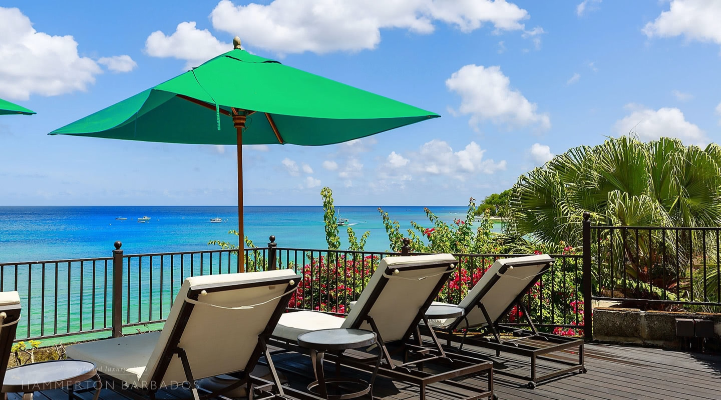 Sandy Cove 201 - Paradise villa in Derricks, Barbados