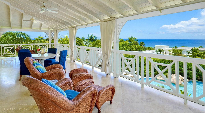 Calliaqua villa in Sugar Hill, Barbados