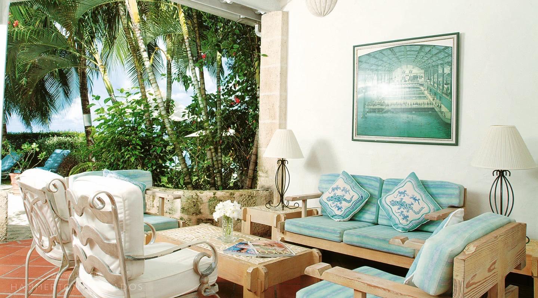 Emerald Beach 2 - Allamanda villa in Gibbs, Barbados