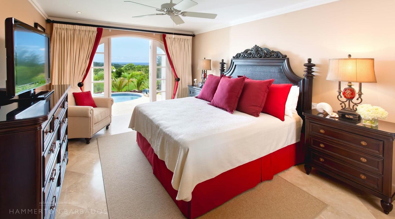Sugar Cane Ridge 1 - Sunset Views villa in Royal Westmoreland, Barbados