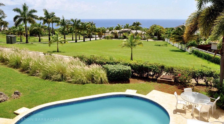 Royal Villa 3 villa in Royal Westmoreland, Barbados