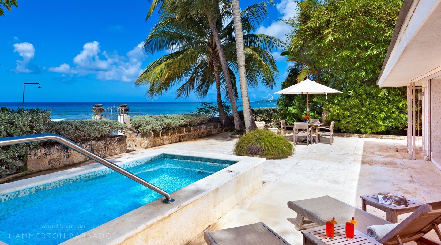 Leamington Cottage villa in Speightstown, Barbados