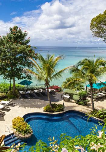 Sandy Cove 301 villa in Derricks, Barbados