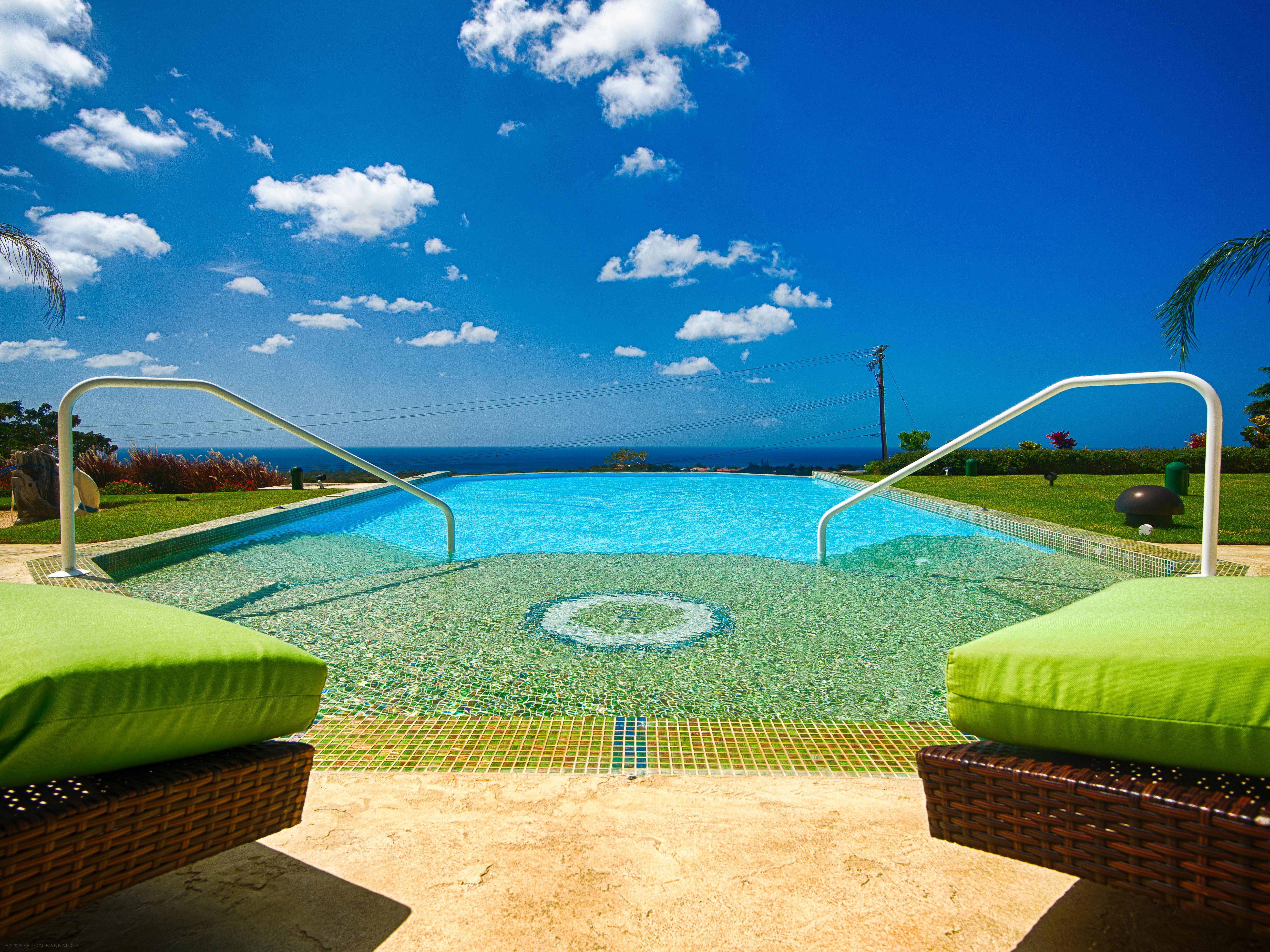 La Maison Michelle villa in Lancaster Ridge, Barbados