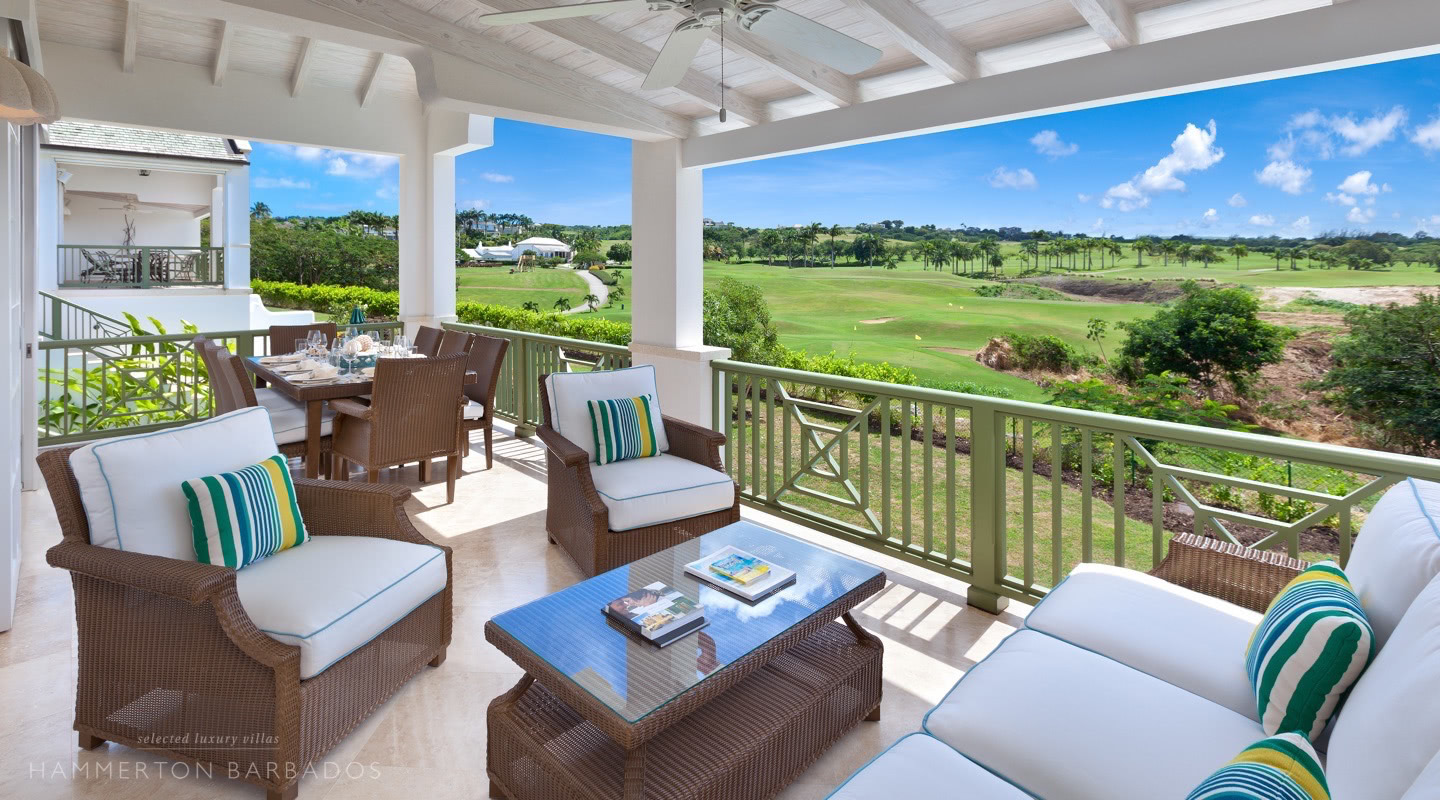 Sugar Cane Ridge 22 - Mimosa villa in Royal Westmoreland, Barbados
