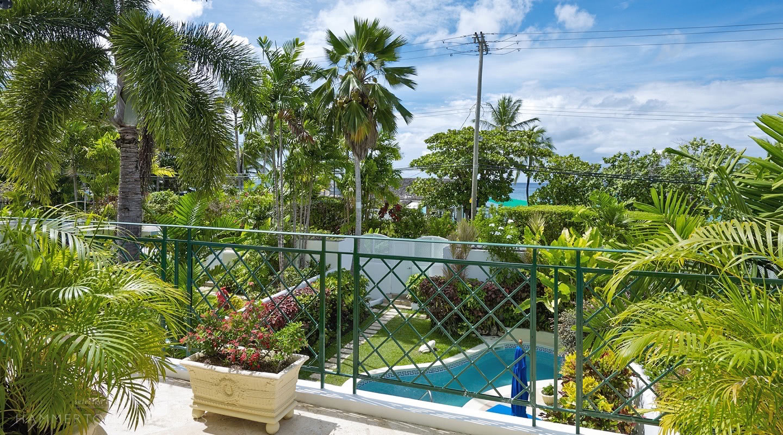 Mullins Bay 6 - Jasmine villa in Mullins Bay, Barbados