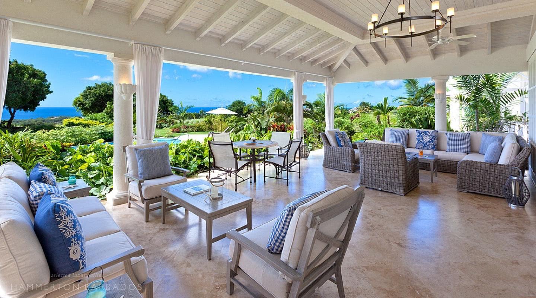 Wild Cane Ridge 5 - Gully's Edge villa in Royal Westmoreland, Barbados