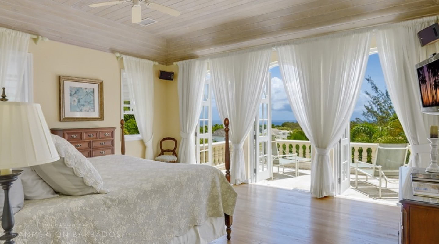 Monkeys villa in Royal Westmoreland, Barbados