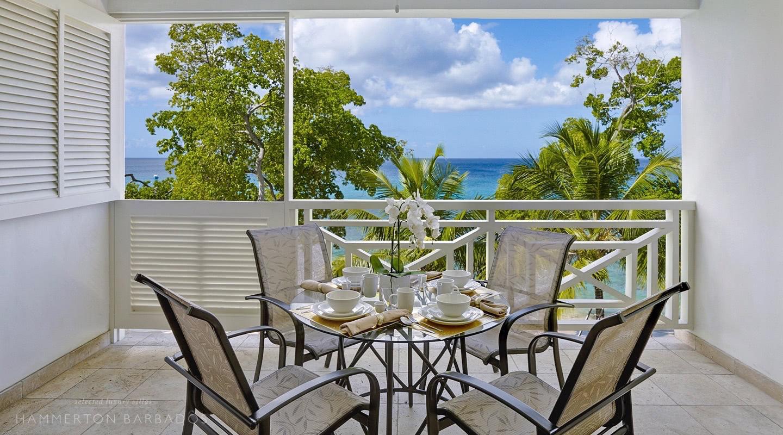 Waterside 303 villa in Paynes Bay, Barbados