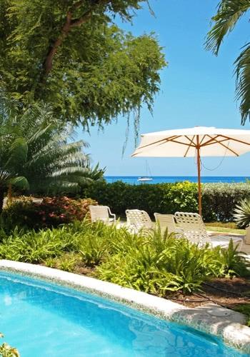 Villas on the Beach 103 villa in Holetown, Barbados