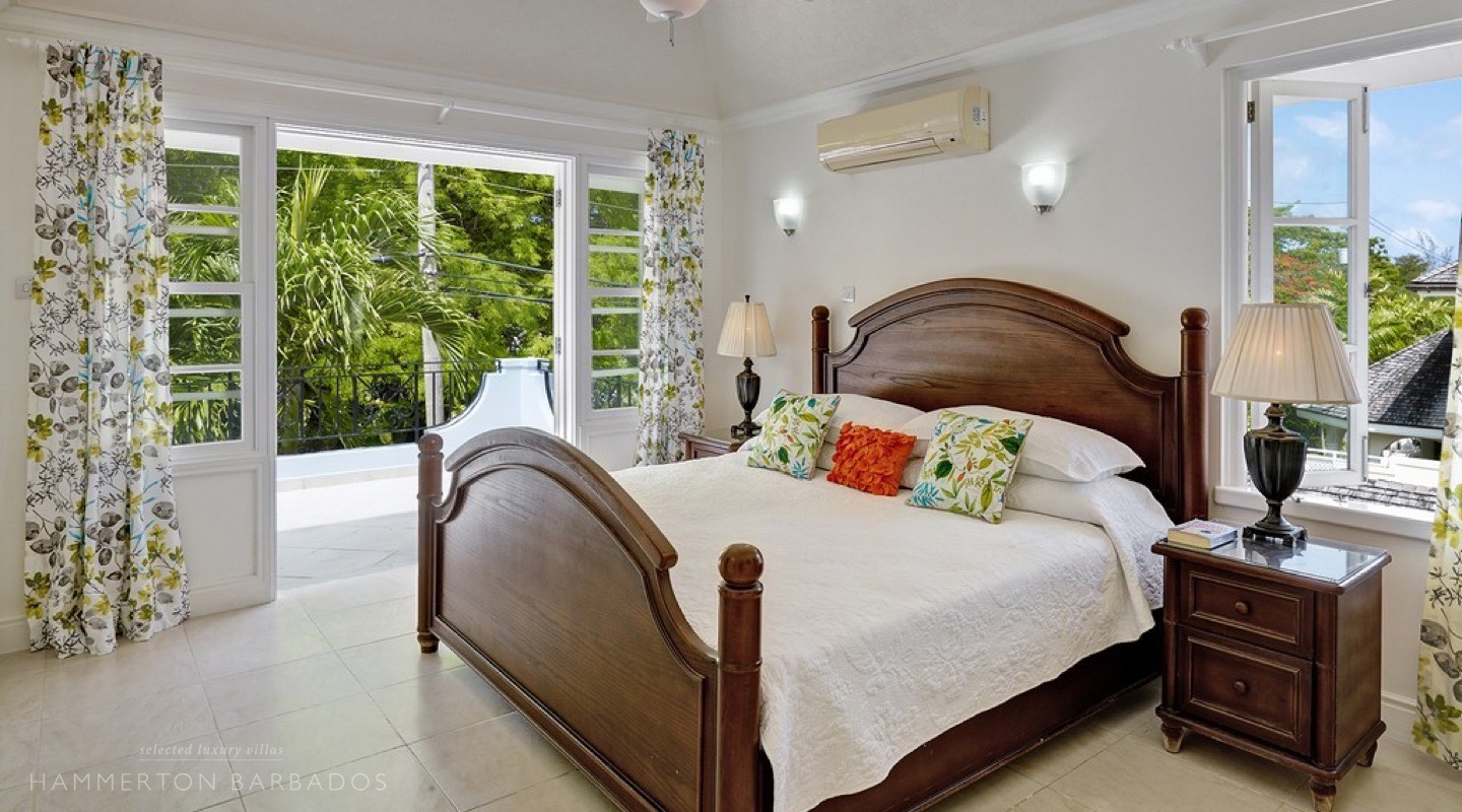 The Falls - Townhouse 4 villa in Sandy Lane, Barbados