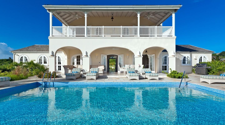 High Spirits villa in Royal Westmoreland, Barbados
