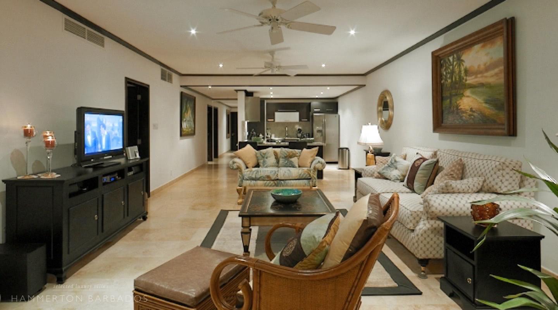 Coral Cove 12 villa in Paynes Bay, Barbados