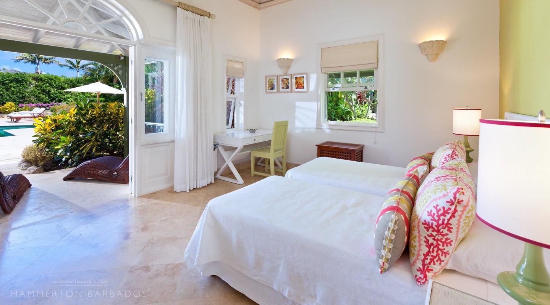 Go Easy villa in Sugar Hill, Barbados