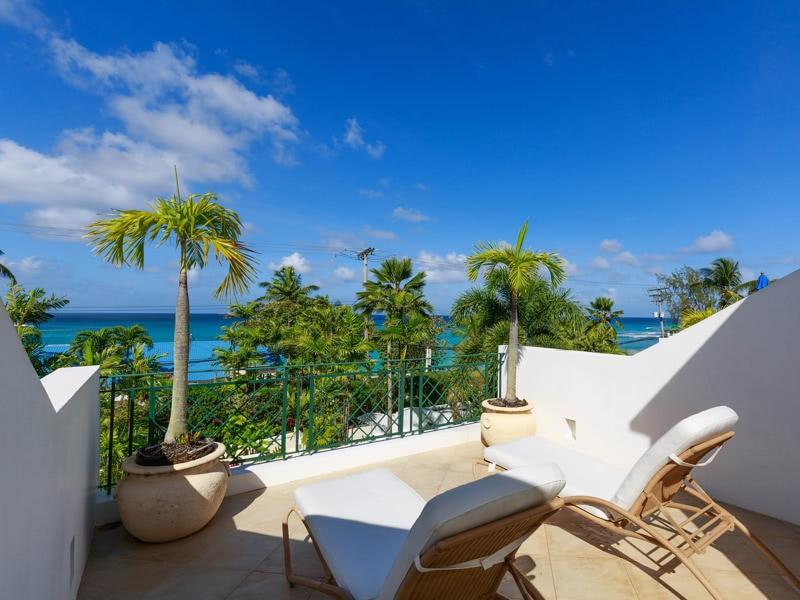 Mullins Bay 7 villa in Mullins, Barbados