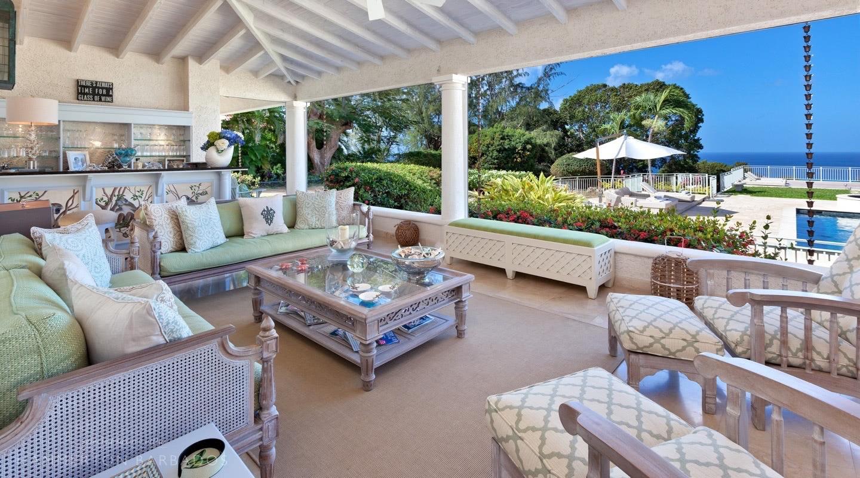 High Breeze villa in Polo Ridge, Barbados