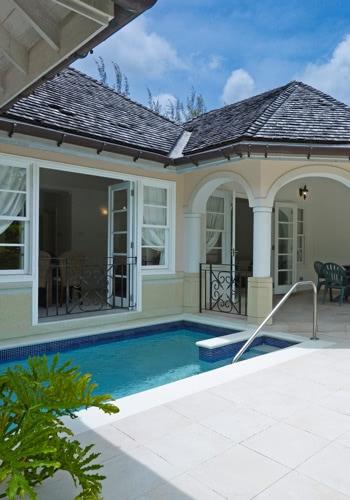 The Falls - Villa No.1 villa in Sandy Lane, Barbados