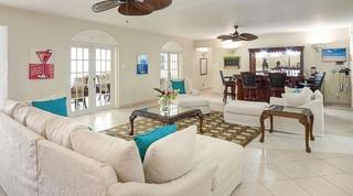 Aliseo villa in Sandy Lane, Barbados