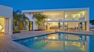 Atelier House villa in Carlton Ridge, Barbados