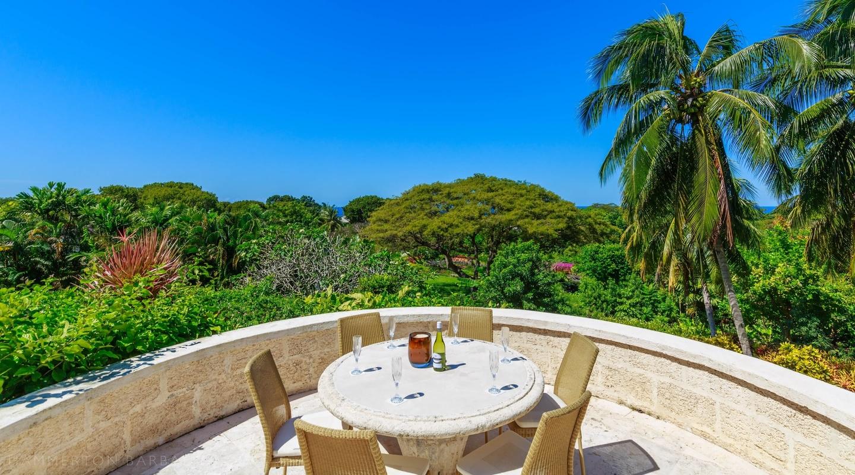 Aurora villa in Sandy Lane, Barbados