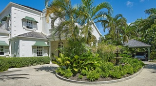 Bajan Heights villa in Royal Westmoreland, Barbados