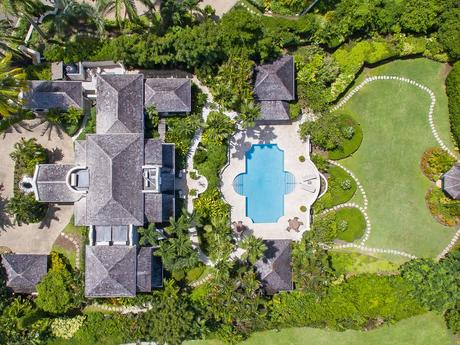 Bajan Heights villa in Royal Westmoreland, Barbados