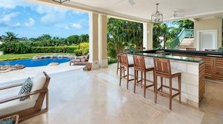 Bananaquit villa in Sugar Hill, Barbados