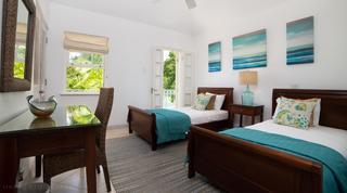 Battaleys Mews 22 villa in Mullins, Barbados