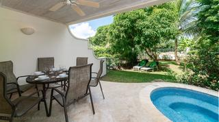 Battaleys Mews 9 villa in Mullins, Barbados