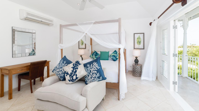 Battaleys Mews 9 villa in Mullins, Barbados