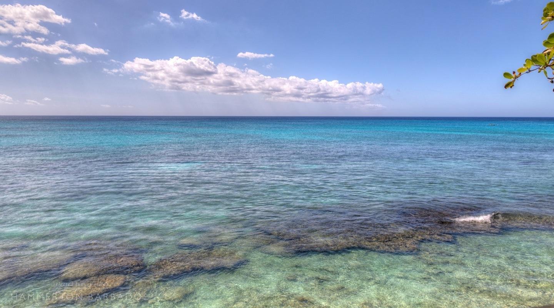The Reef villa in Batts Rock Bay, Barbados