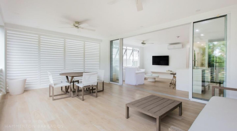Mullins Grove villa in Mullins, Barbados