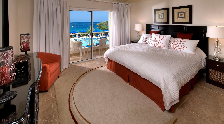 Beach View 208 villa in Paynes Bay, Barbados