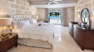 Bluff House villa in Sandy Lane, Barbados