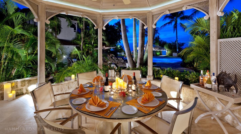 Emerald Beach 3 - Ixoria villa in Gibbs, Barbados
