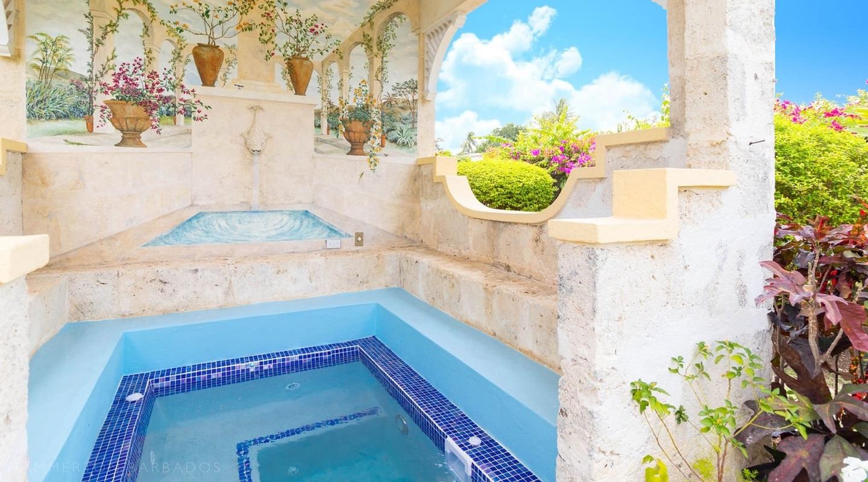 Casa Bella villa in Sunset Ridge, Barbados