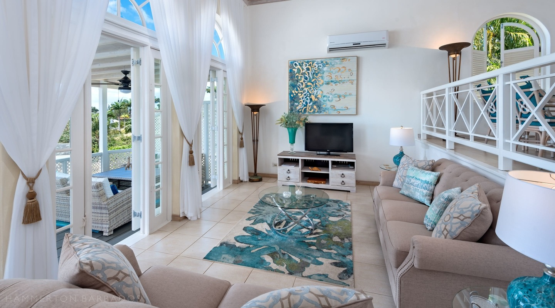 Cassia Heights 4 villa in Royal Westmoreland, Barbados