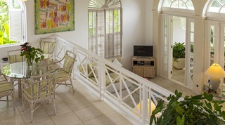 Cassia Heights 7 villa in Royal Westmoreland, Barbados