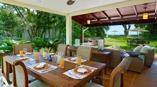 Church Point 2 villa in Holetown, Barbados