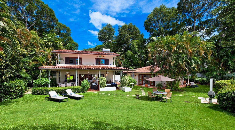 Church Point 4 villa in Holetown, Barbados