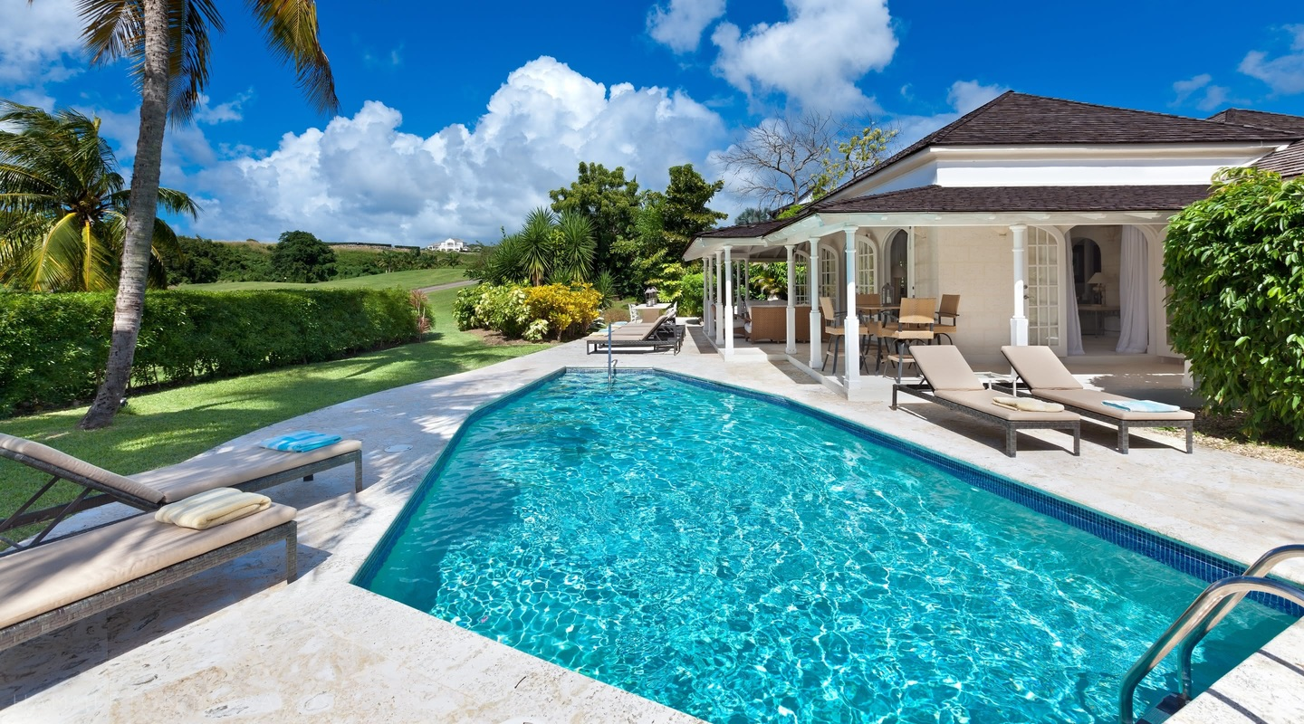 Coconut Grove 1 - Spinalonga villa in Royal Westmoreland, Barbados